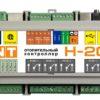 Универсальный контроллер ZONT H-2000