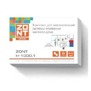 Универсальный контроллер ZONT H-1000.01