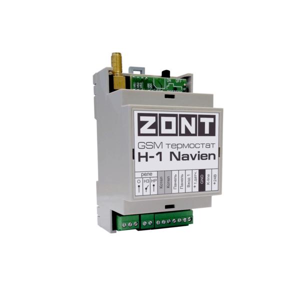 Термостат ZONT H-1 Navien