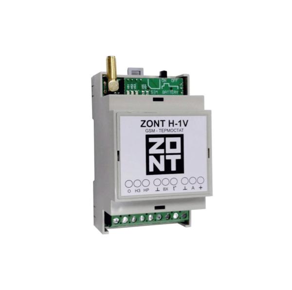 Модуль GSM ZONT H1-V