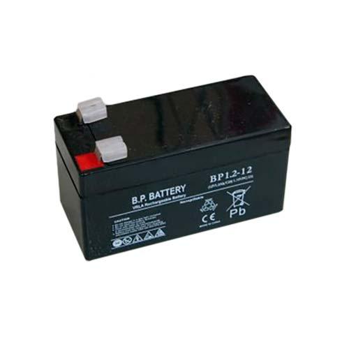 Аккумулятор резервный 1,2 A/h (SF 12012)